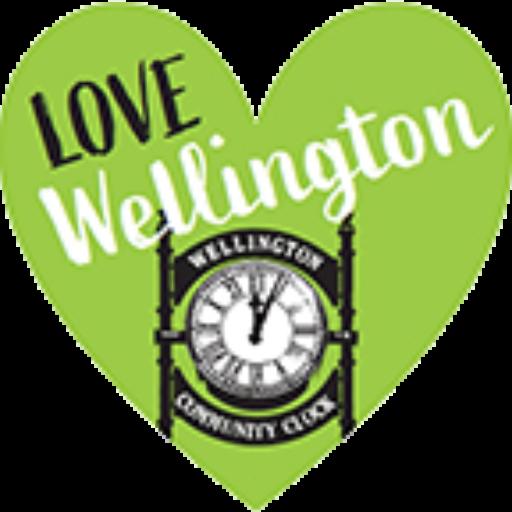 Love Wellington